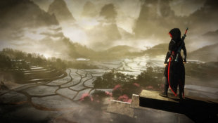 Assassin's Creed Chronicles: China Screenshot 9