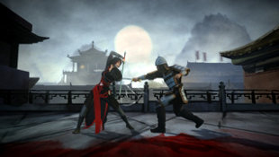 Assassin's Creed Chronicles: China Screenshot 5