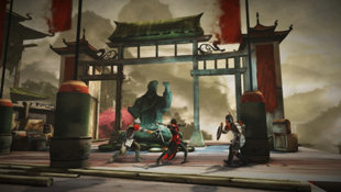 Assassin's Creed Chronicles: China Screenshot 6