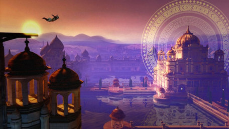 Assassin's Creed Chronicles: India Trailer Screenshot
