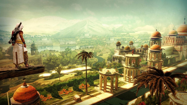 Assassin's Creed Chronicles: India Screenshot 10