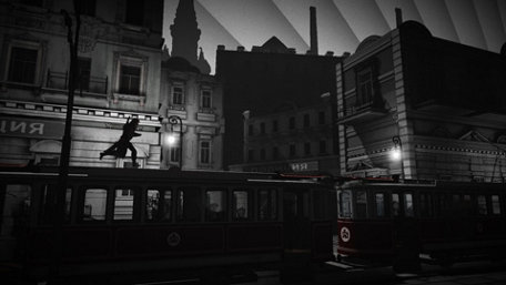 Assassin's Creed Chronicles: Russia Trailer Screenshot