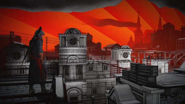 Assassin's Creed Chronicles: Russia Screenshot 10