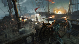 Assassin's Creed® Le Prix de la Liberté Screenshot 2
