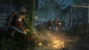 Assassin's Creed® Freedom Cry Screenshot 8