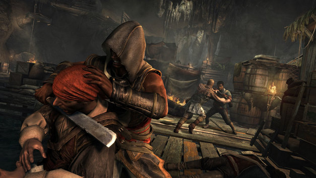 Assassin's Creed® Freedom Cry Screenshot 10