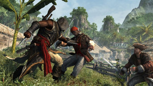 Assassin's Creed® Le Prix de la Liberté Screenshot 11