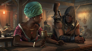 Assassin's Creed® Le Prix de la Liberté Screenshot 12