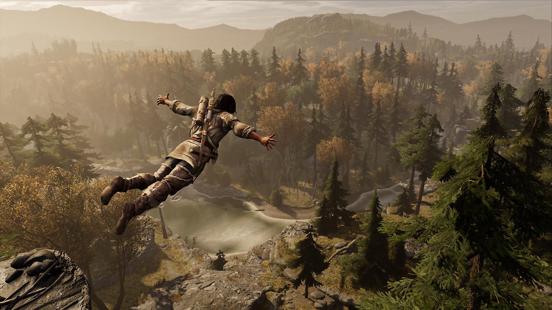 Assassin's Creed III: Remastered - Screenshot 8
