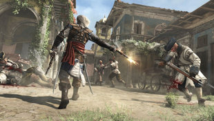 Assassin's Creed® IV Black Flag™ Screenshot 6