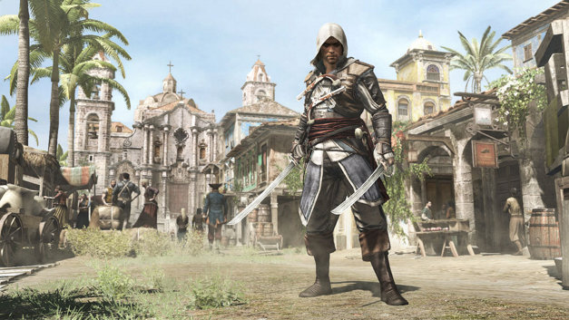 Assassin's Creed® IV Black Flag™ Screenshot 4