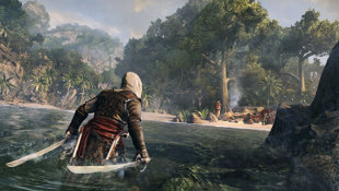 Assassin's Creed® IV Black Flag™ Screenshot 2