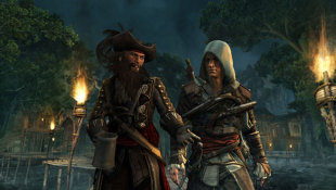 Assassin's Creed® IV Black Flag™ Screenshot 9