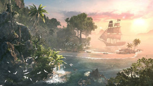 Assassin's Creed® IV Black Flag™ Screenshot 3