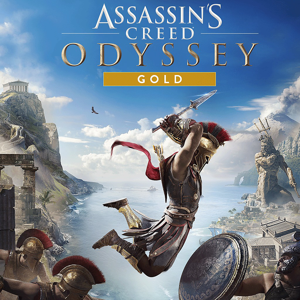 Download How To Download Assassin's Creed Odyssey Update Background