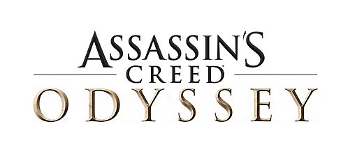 Assassin's Creed Odyssey Game Logo