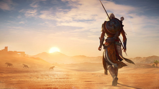 Assassin's Creed® Origins  Screenshot 4