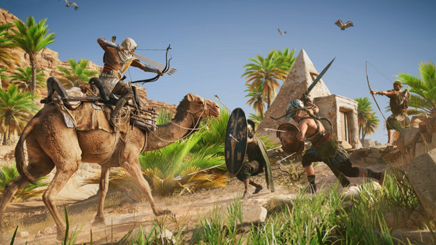 Assassin's Creed® Origins  Screenshot 1