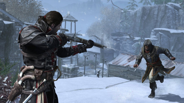 Assassin's Creed Rogue Remastered Screenshot 4