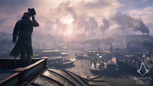 Assassin's Creed® Syndicate Screenshot 12