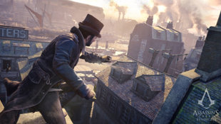 Assassin's Creed® Syndicate Screenshot 3