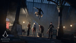 Assassin's Creed® Syndicate Screenshot 11