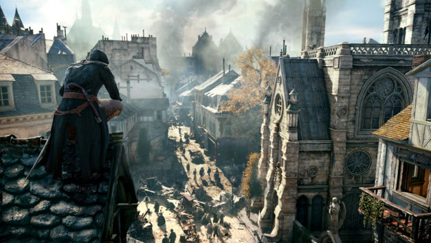 Assassin's Creed® Unity  Screenshot 1