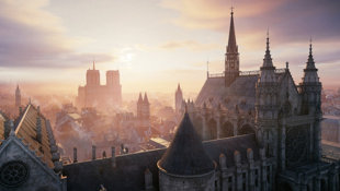 Assassin's Creed® Unity  Screenshot 2