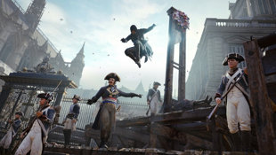 Assassin's Creed® Unity Screenshot 3