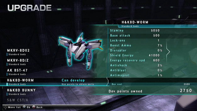 ASSAULT GUNNERS HD EDITION Screenshot 4