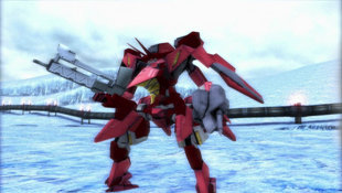 ASSAULT GUNNERS HD EDITION Screenshot 6