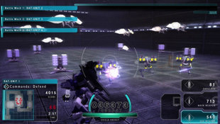 ASSAULT GUNNERS HD EDITION Screenshot 8