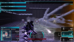 ASSAULT GUNNERS HD EDITION Screenshot 9