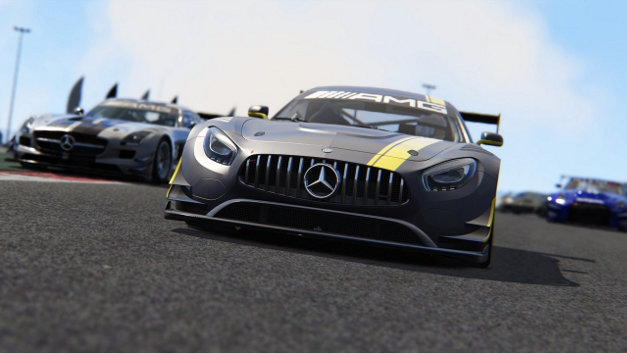Assetto Corsa Screenshot 7
