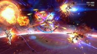 Astebreed Screenshot 6