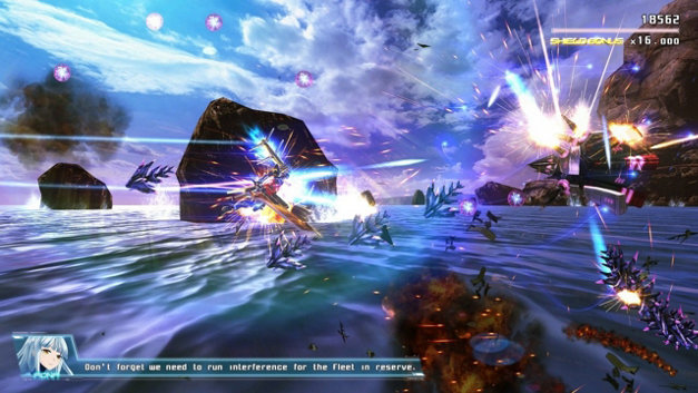 Astebreed Screenshot 10