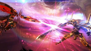 Astebreed Screenshot 11