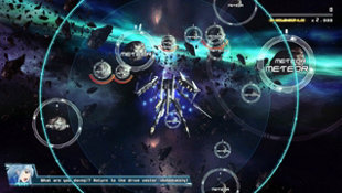 Astebreed Screenshot 12