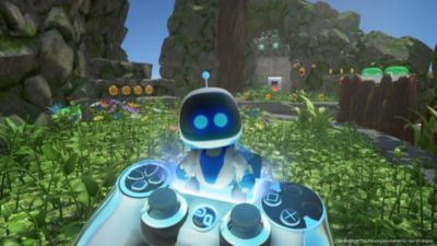ASTRO BOT Rescue Mission PS4 Game Overview