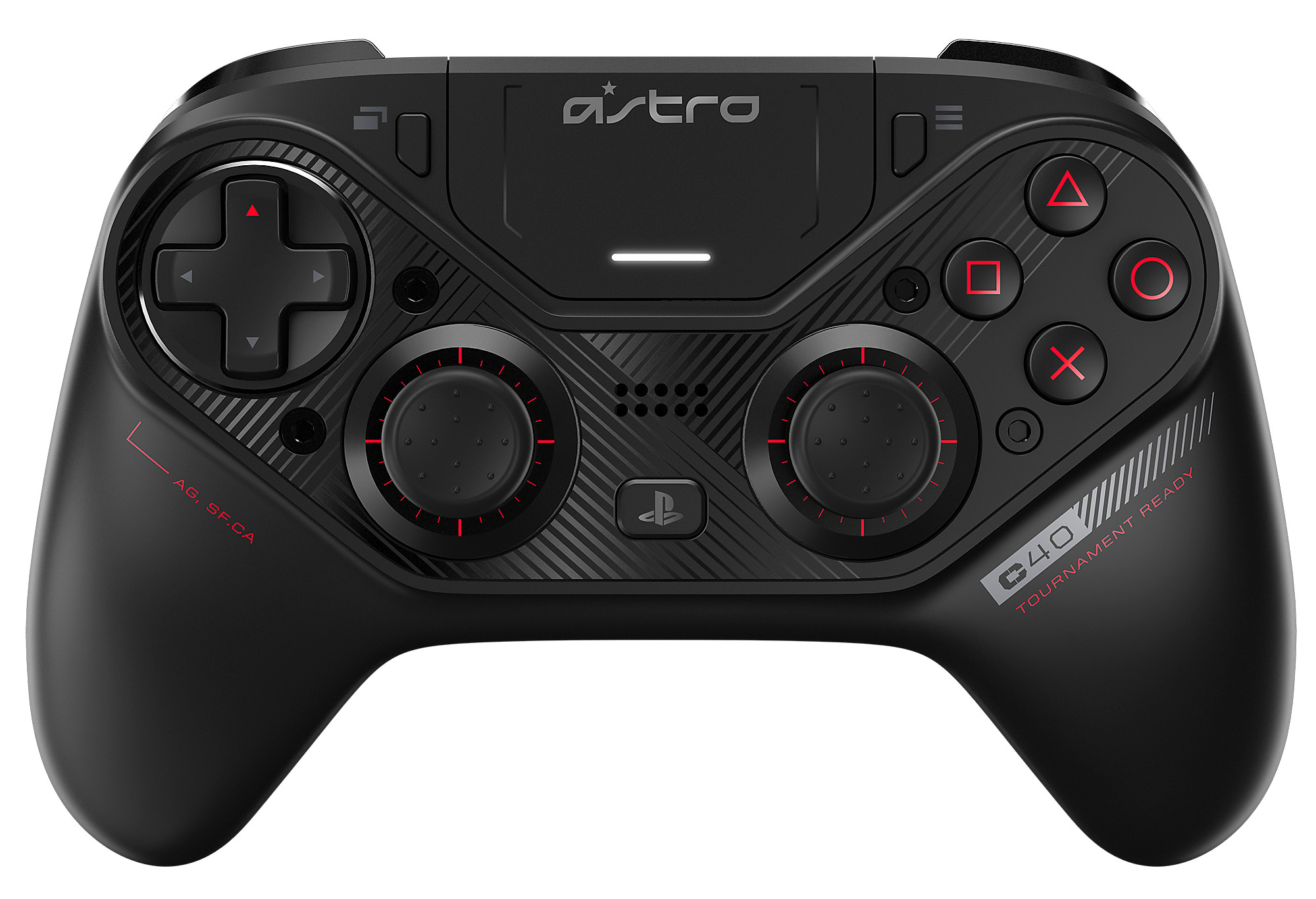 Wireless Gaming Controllers - Astro Pro Controller