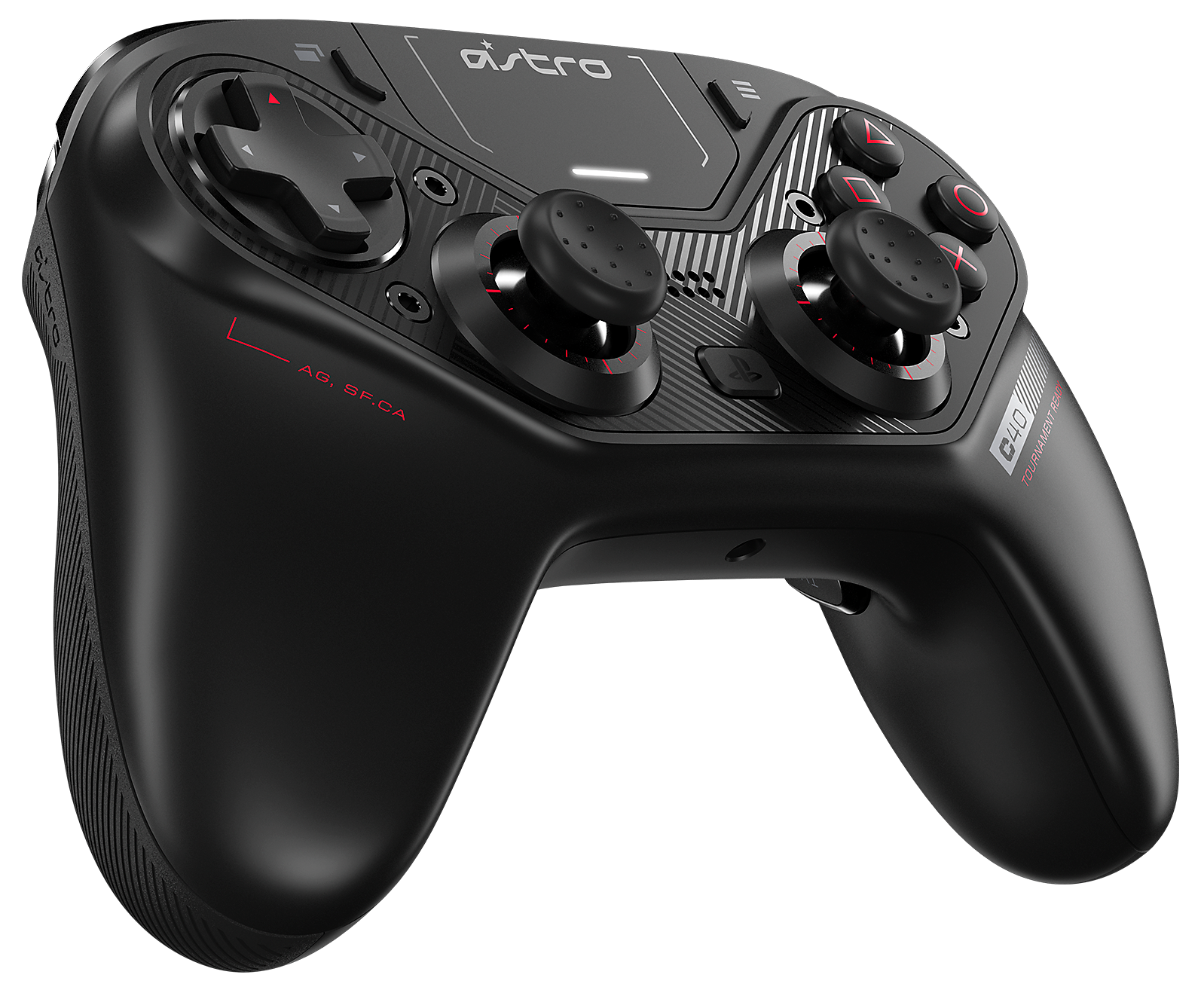 Astro C40 TR Controller - PlayStation Accessories