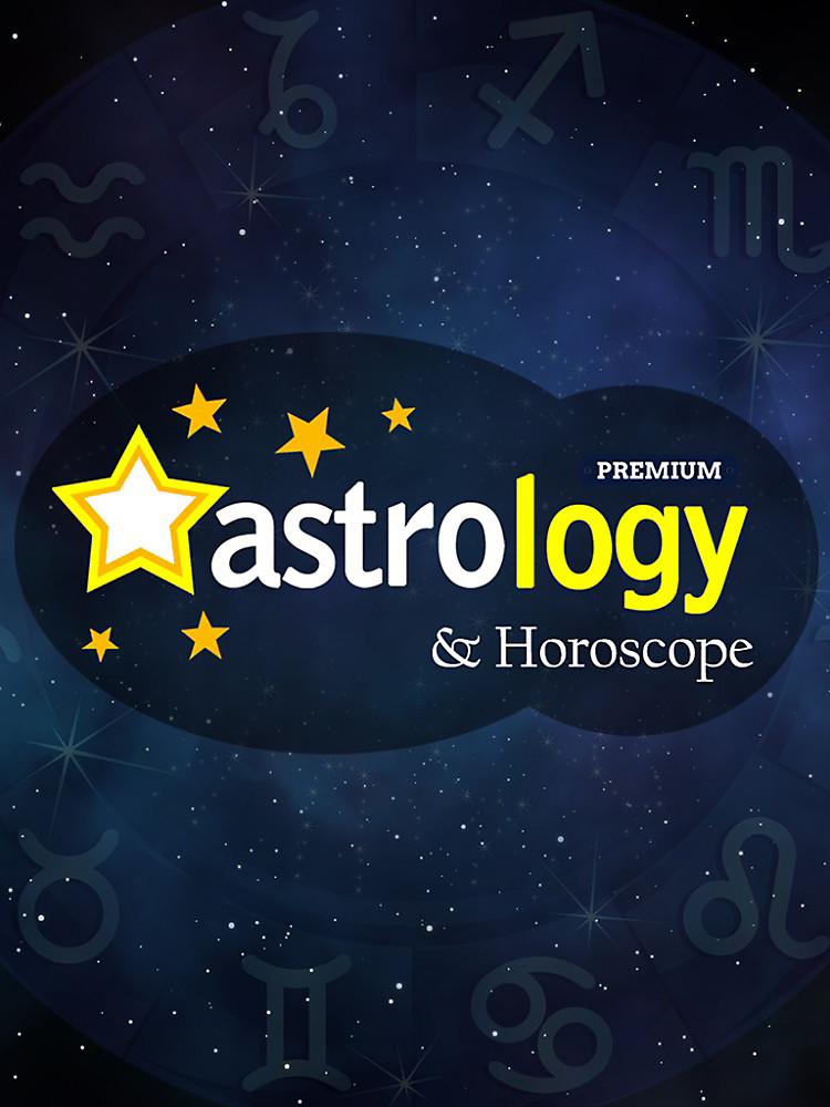 Astrology And Horoscopes Premium Game Ps4 Playstation