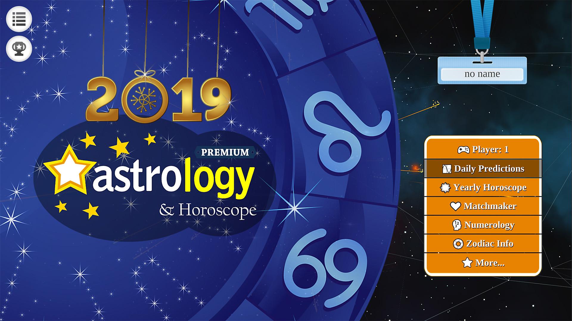 Matchmaker astrology
