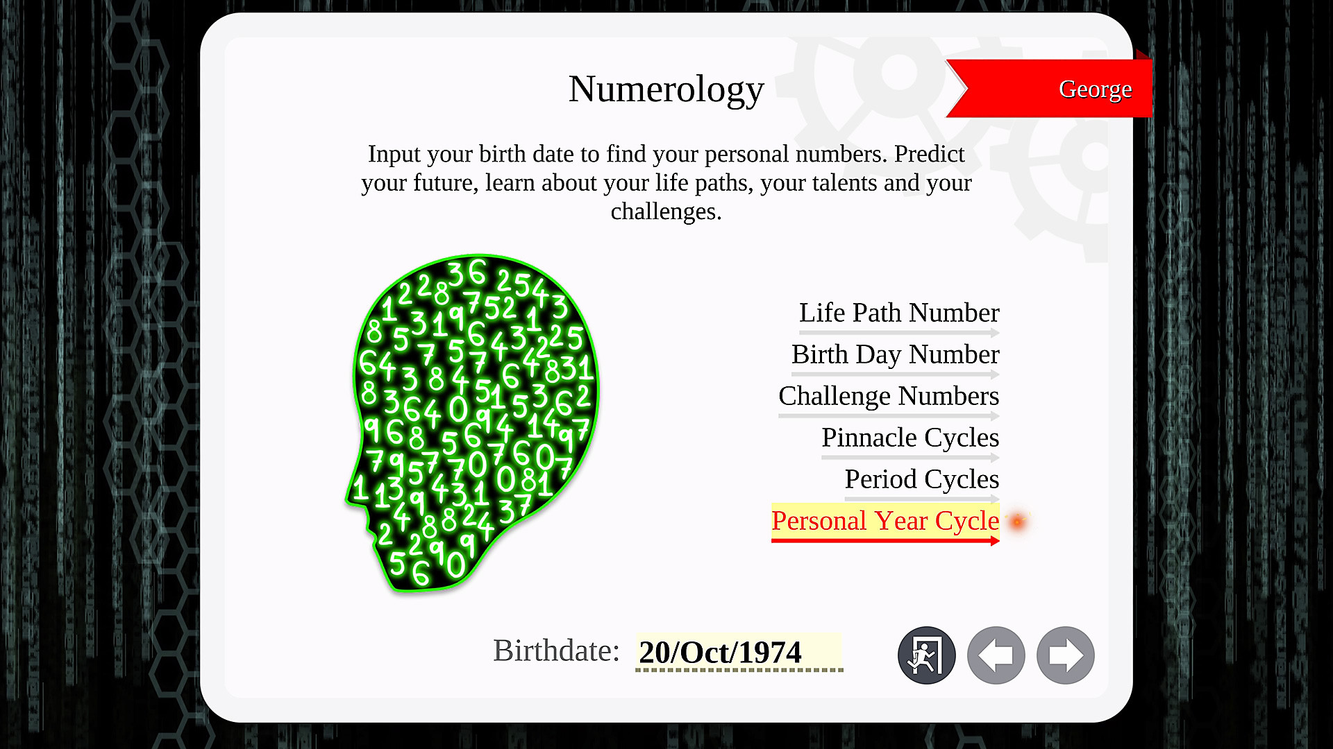 Astrology By Birth Date
