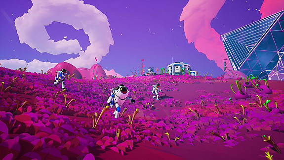 ASTRONEER - Screenshot INDEX