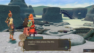 Atelier Shallie ~Alchemists of the Dusk Sea~ Screenshot 3