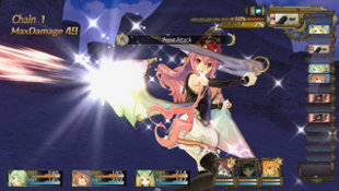 Atelier Shallie ~Alchemists of the Dusk Sea~ Screenshot 5