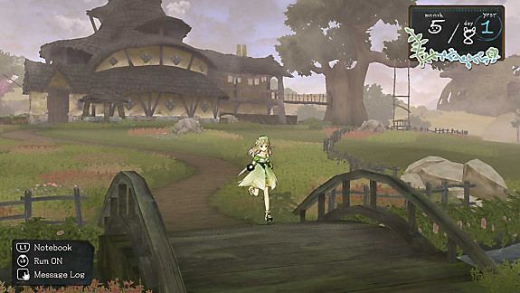 Atelier Ayesha: The Alchemist of Dusk DX - Screenshot INDEX