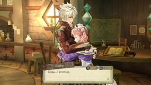 Atelier Escha & Logy Plus Screenshot 5