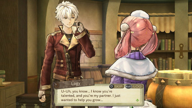 Atelier Escha & Logy Plus Screenshot 7